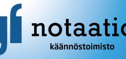 Notaatio